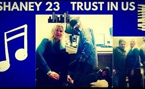 Shaney 23 x Trust In Us