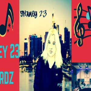 SHANEY 23 feat. K-Oz the Wizard – RICH & ROYAL