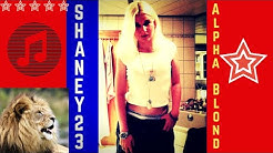 SHANEY 23 – Alpha Blond
