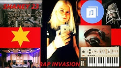 SHANEY 23 – Rap Invasion