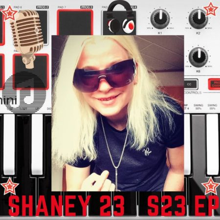 SHANEY 23 x S 23 [EP]