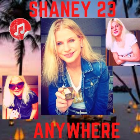SHANEY 23 x Anywhere (prod. by: DJ Pain)
