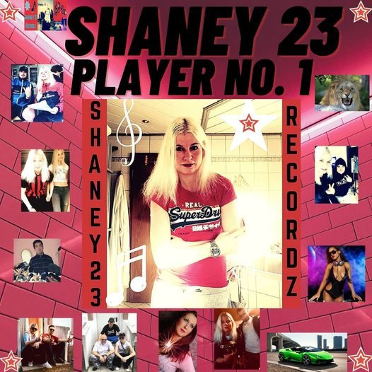 SHANEY RECORDZ