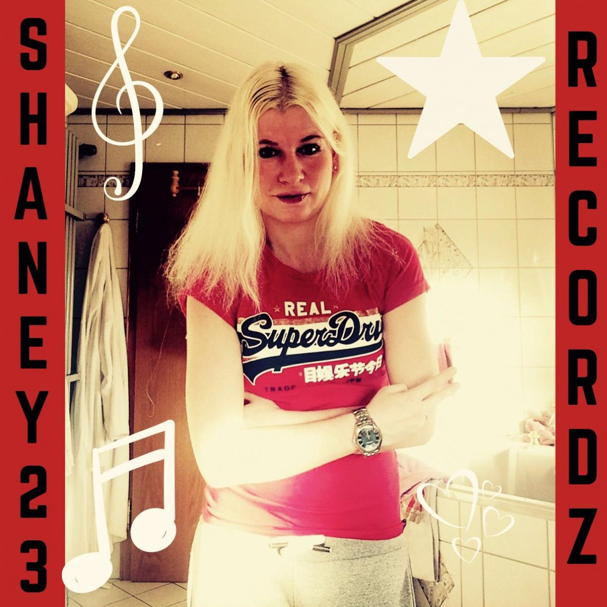 Shaney 23 red